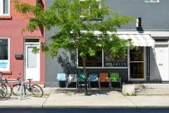 #5 du palmarès des quartiers montréalais: le Mile End
