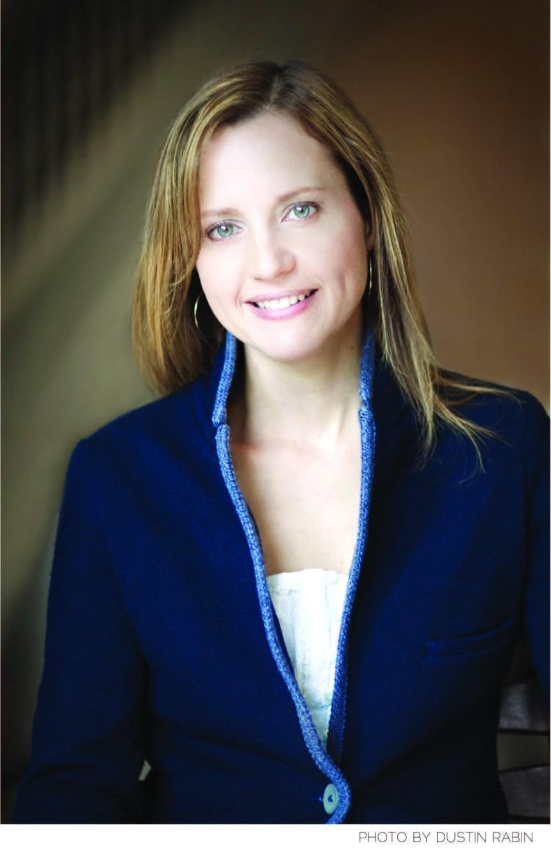 Samantha Nutt: «Nous sommes des consommateurs de la guerre»