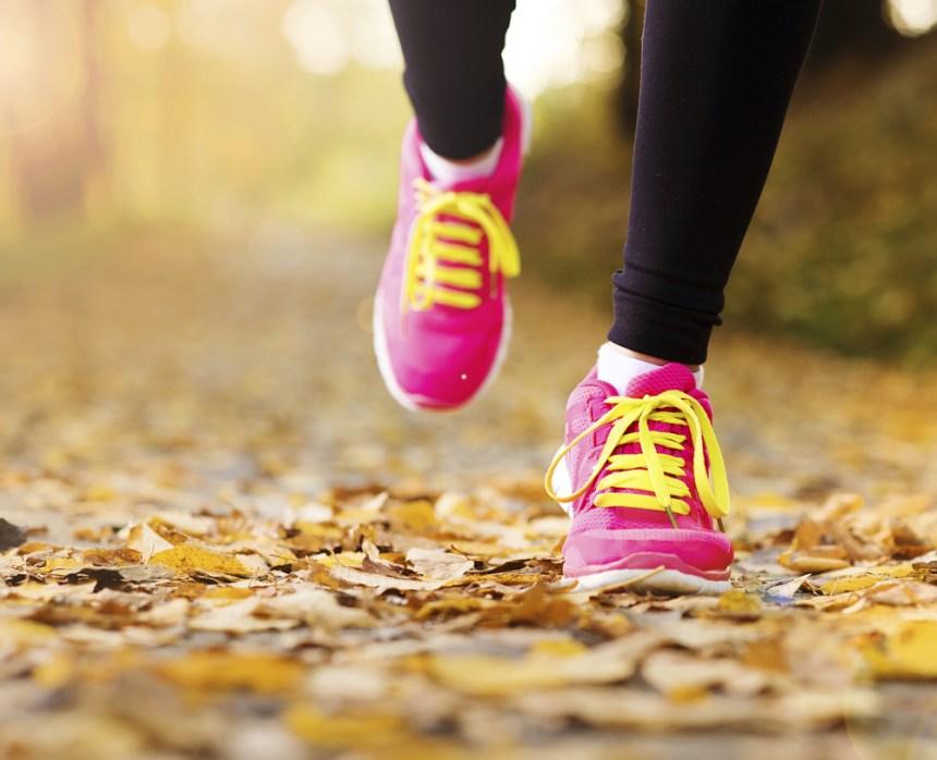 Cinq trucs contre… le mal de pieds
