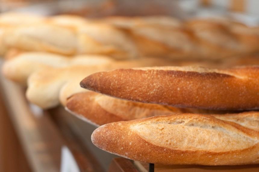 Des produits d'une boulangerie montréalaise à ne pas consommer