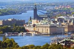 La candidature de Stockholm pour 2026 est en péril