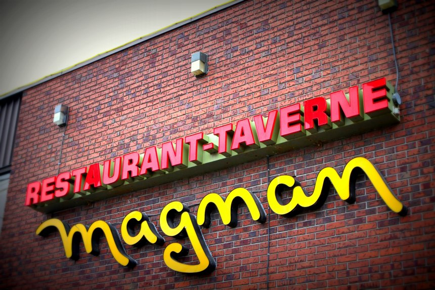 La fin pour la Taverne Magnan