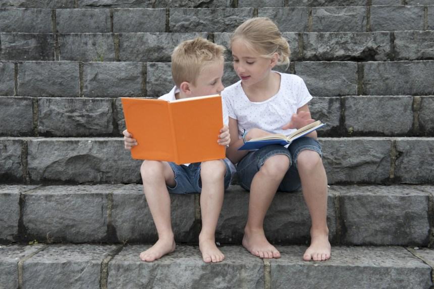 Pour lire tout l'été