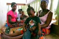Ebola: cap morbide des 3000 morts dépassé