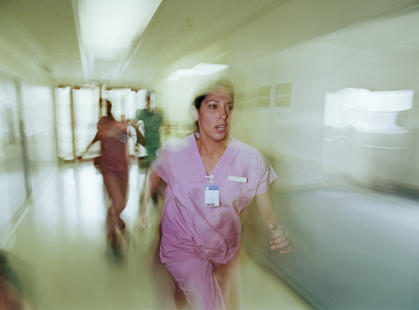 Sciences infirmières, pour des connaissances approfondies