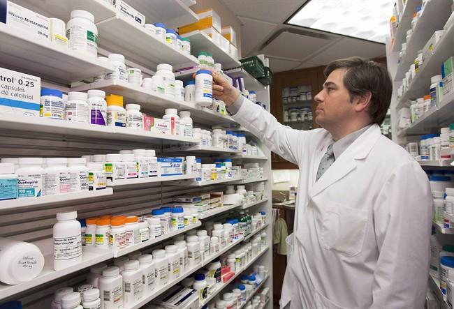 Budget Morneau: un autre pas franchi vers l'assurance-médicaments nationale