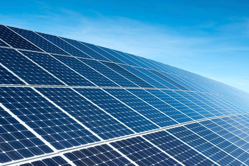 Le solaire, un secret bien gardé