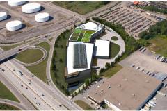 Peu de compétition pour la construction des centres de compostage à Montréal
