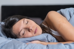 Trop, ou trop peu, de sommeil nuirait à la santé cardiaque