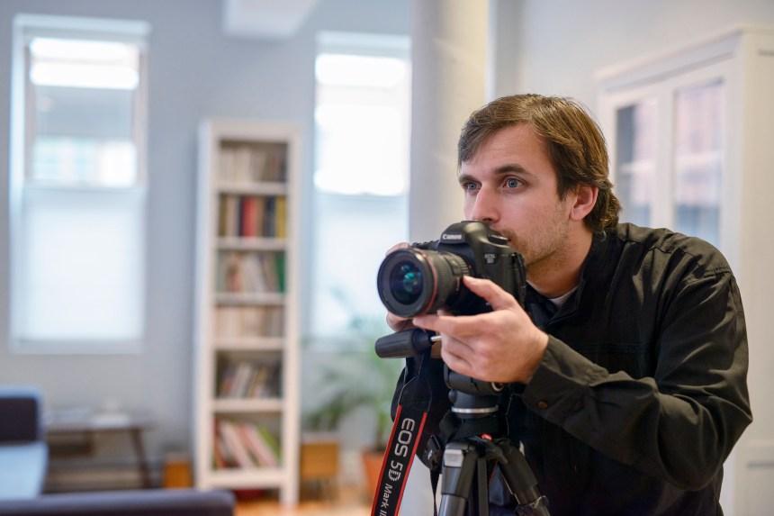 Photographe immobilier pour AirBnB