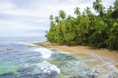 Trois endroits où s'installer pour une semaine ou plus au Costa Rica