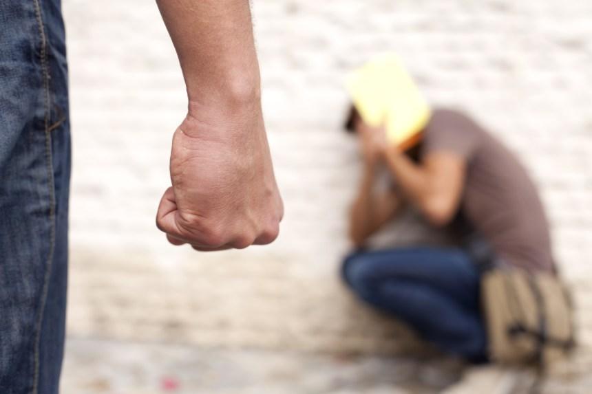 Quoi faire si mon enfant est un intimidateur?