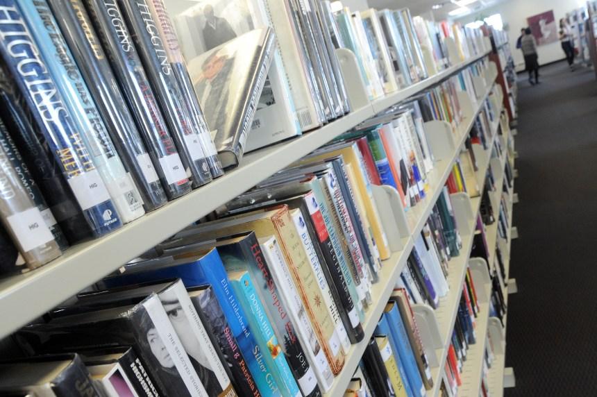 Bibliothèques de l'UdeM: l'argent manque pour acheter des livres