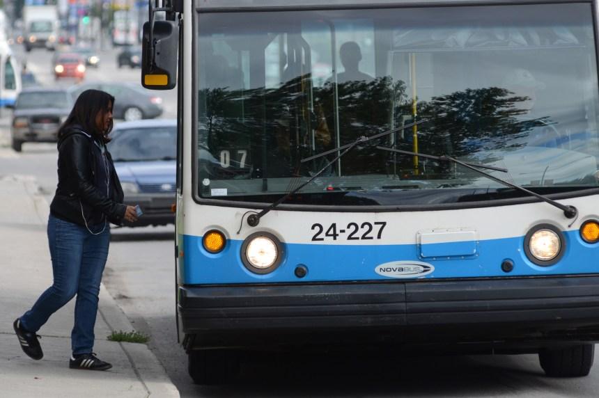 Transport collectif: QS réduirait le prix de 50%