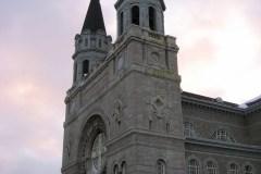 Horaire des messes à Notre-Dame-de-la-Trinité