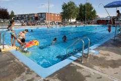 Québec autorise la réouverture des piscines et des espaces publics extérieurs