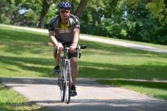 L'Île-des-Sœurs : le paradis des cyclistes