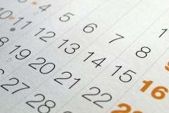 Agenda communautaire du 18 mars 2015