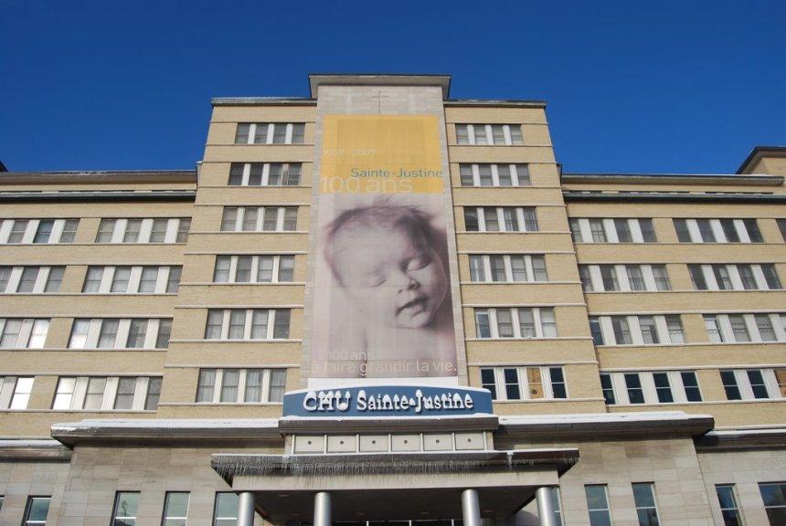Ste-Justine créera un Centre d'infectiologie mère-enfant
