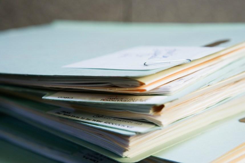 Montréal corrige des lacunes dans la classification de ses documents