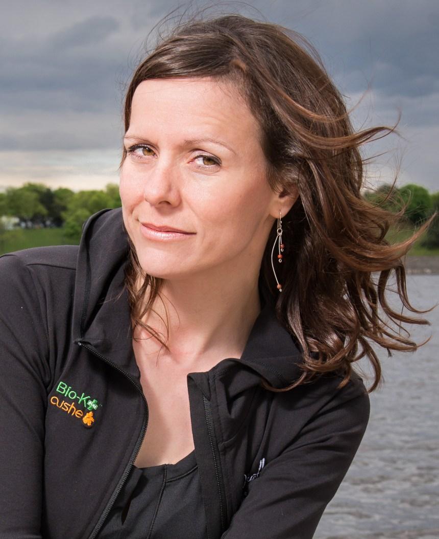 Mylène Paquette: «Ma carrière de navigatrice ne fait que commencer»
