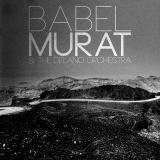 Art CD Jean-Louis Murat Babel_C100