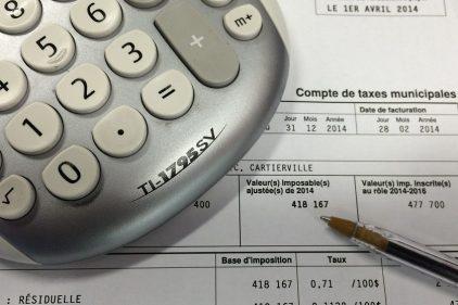 Gel de taxes locales et budget équilibré pour Verdun