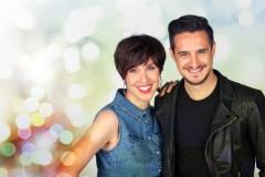 Le Noël en famille de Bianca Gervais et Sébastien Diaz