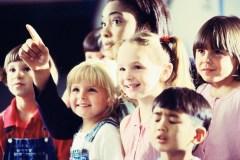 Contribuer à améliorer la vie des jeunes enfants
