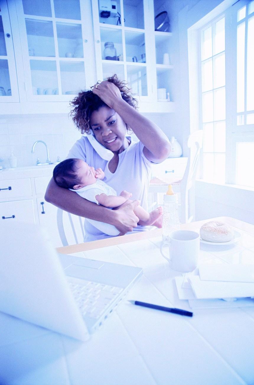 Le sacrifice des femmes sur le marché du travail