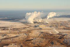 Sables bitumineux: il faut mieux mesurer les émissions de polluants