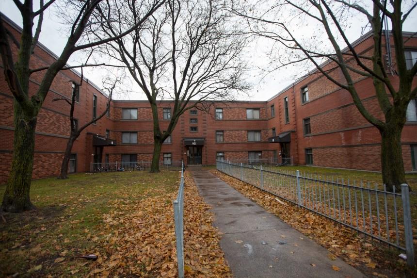 Habitation communautaire: Québec doit réinvestir