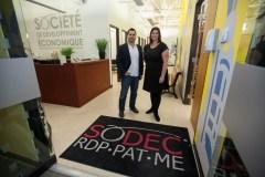 La SODEC veut s'ouvrir davantage au numérique