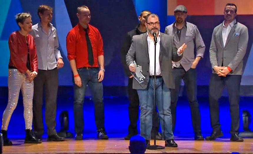 Le Québec grand gagnant des Prix canadiens du jeu vidéo