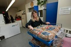Le recours aux banques alimentaires en hausse à LaSalle