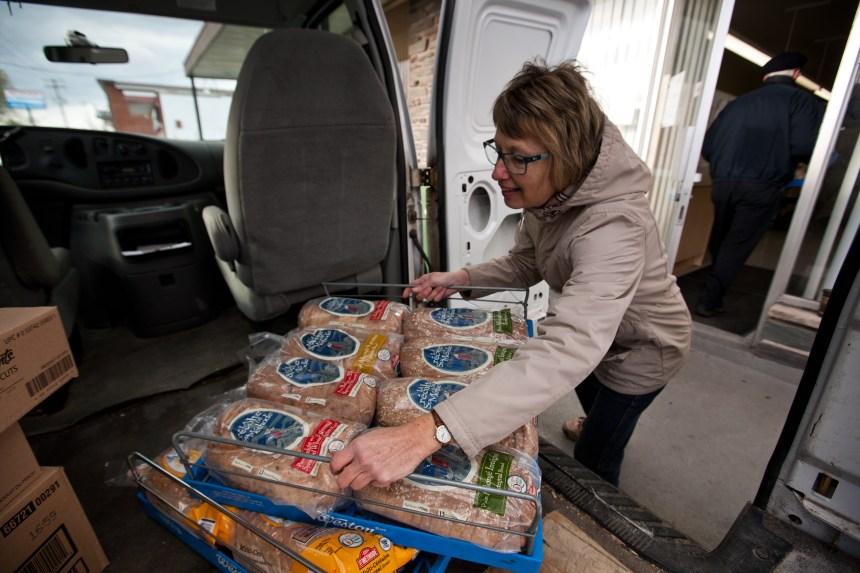 La Société Saint-Vincent-de-Paul a aidé 1150 familles