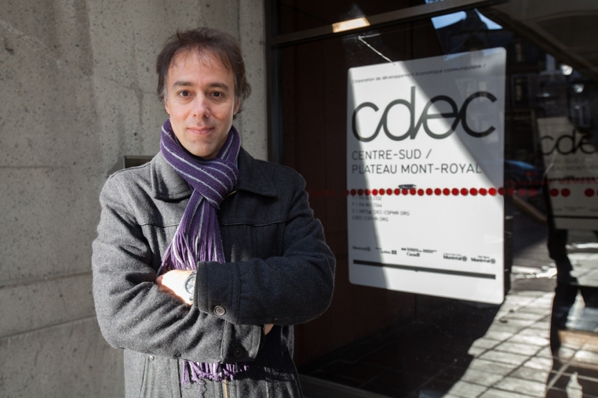 Fusion des CDEC: Le Plateau avec CDN-NDG, Outremont et Westmount