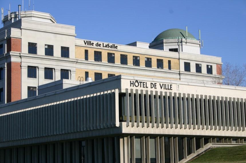 Hausse de taxes de 2,9% sur le territoire de LaSalle
