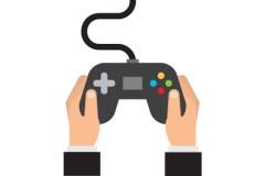 L'industrie du jeu vidéo en un clin d'oeil