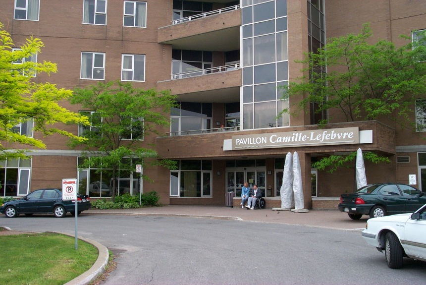 Hôpital de Lachine: le projet de redéploiement est approuvé