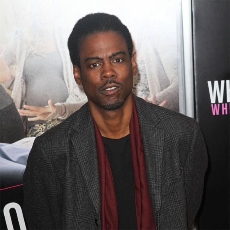 Chris Rock divorce