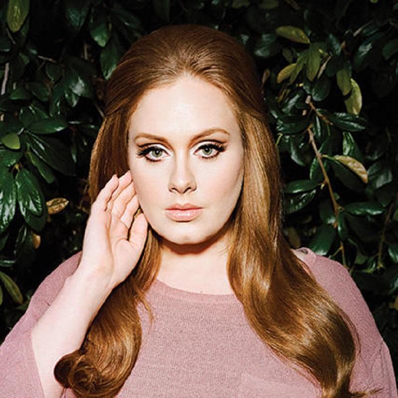 Adele nie les rumeurs de rupture