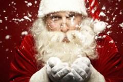 Le père Noël, légende éternelle