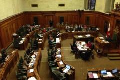 Élus municipaux: une commission veut clarifier les règles de l'allocation de transition