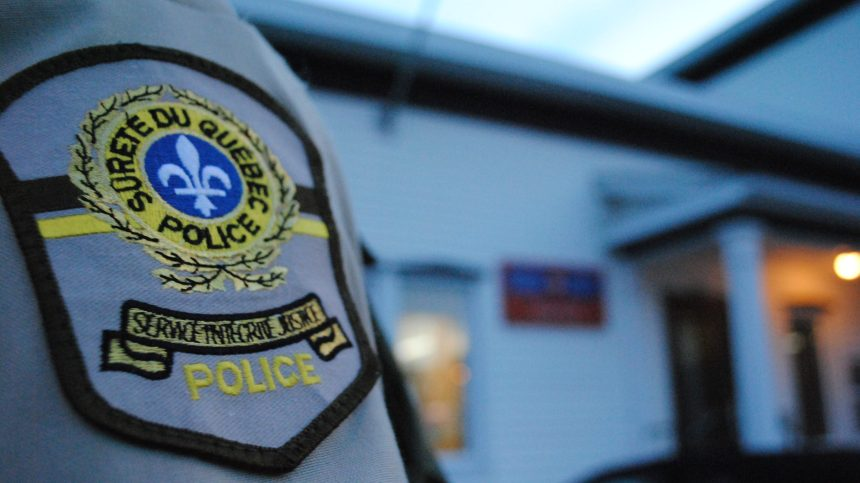 Une adolescente saute d'un télésiège et meurt en Abitibi-Témiscamingue