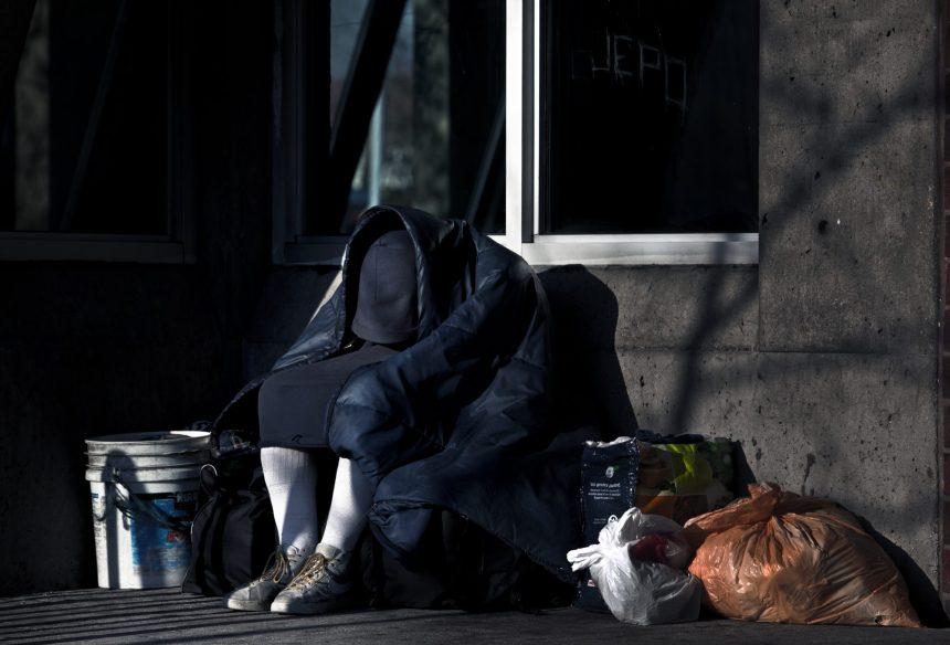 Montréal veut mieux identifier les besoins des itinérants