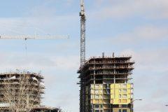 Logements: des promoteurs pressent la Ville de leur permettre de construire en hauteur