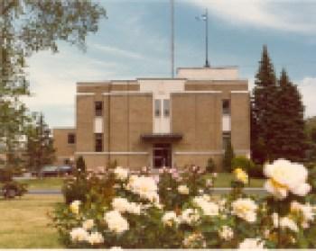 Mairie VMR 1979