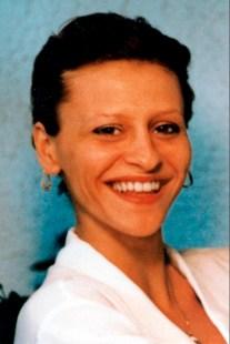 Maud Haviernick, victime de Polytechnique.
