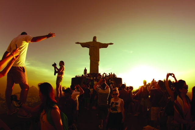 Brazil-My City's Magic-Jankel Grubman